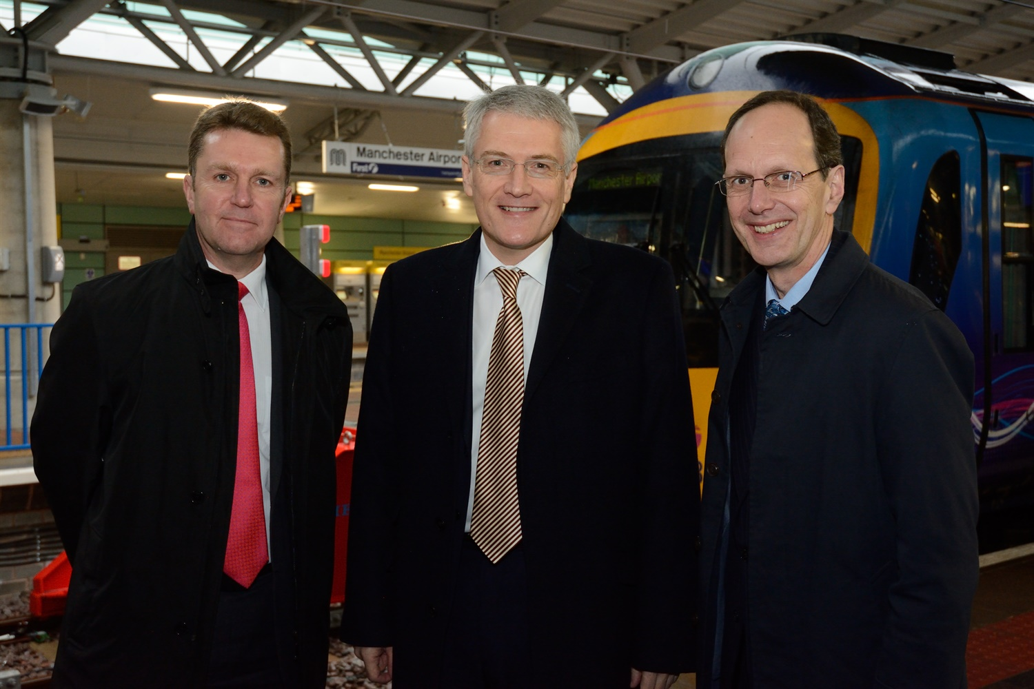 TfN identifying options to deliver Northern Powerhouse Rail vision