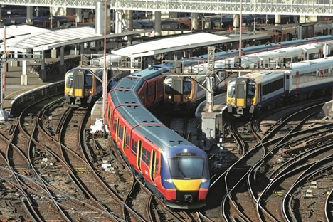 Siemens to build 150 new carriages for South West Trains