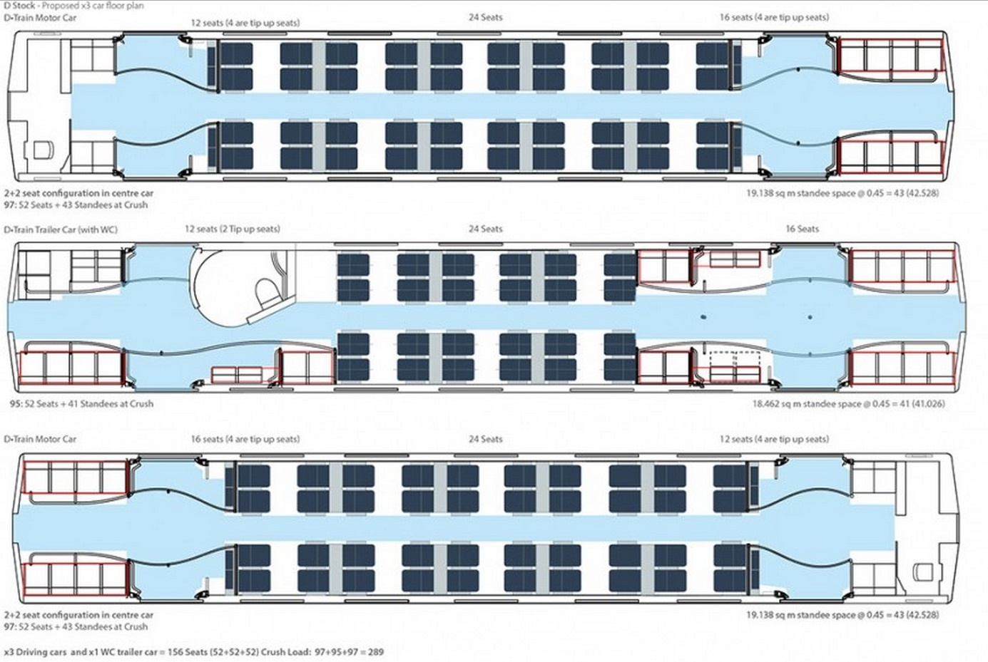 Ex Lu Stock Being Converted Into Demus Next Stop The North Train Diesel Engine Diagram Diagrams But A Department For Transport Spokesperson Said There Is No Government Proposal To Replace Pacer Trains With Old London Underground