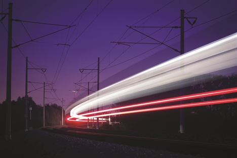 BAE Systems helps deliver first industry architecture for Digital Railway