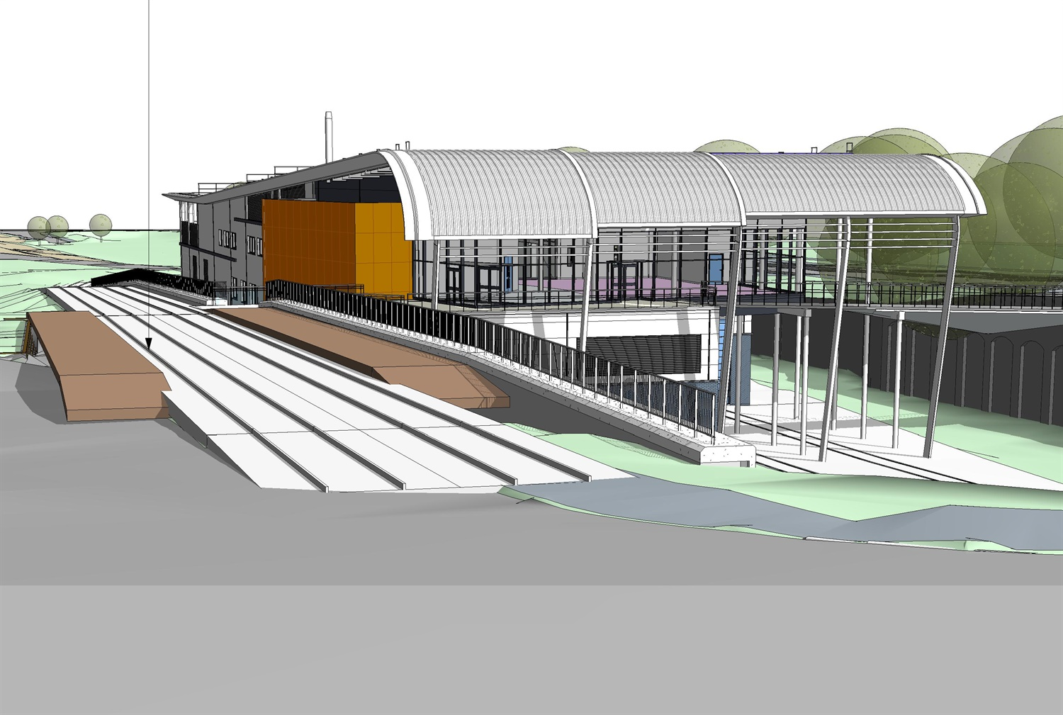 Dudley council looking to develop £25m 'very light rail' innovation hub
