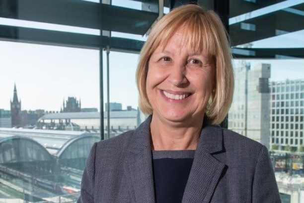 National Skills Academy for Rail appoints new Chair