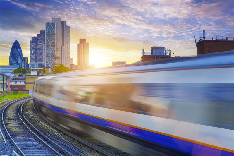 New smart technology will enable flexible ticketing scheme