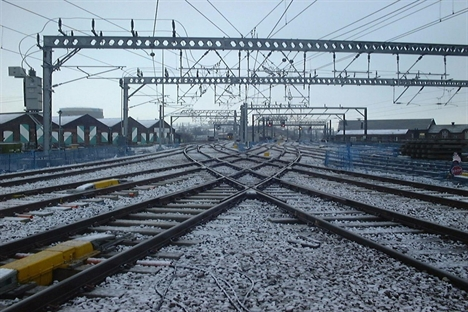 West Yorkshire to agree £3bn 'whole route ethos' investment in ECML