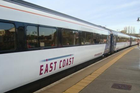 Eagle calls for a public sector comparator for rail