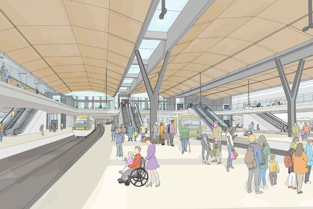 Brighton passengers able to advise on upgrade proposals