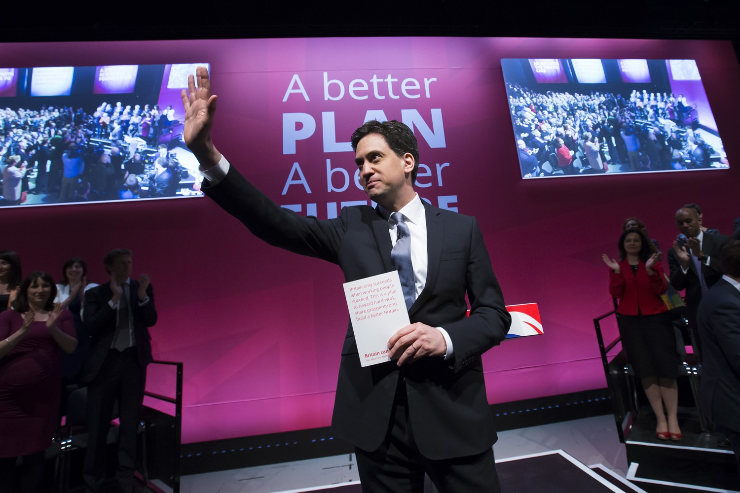 Labour pledges franchising review in manifesto