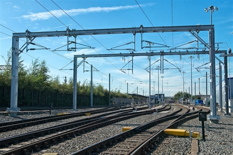 FutureRailway launches electrification competition