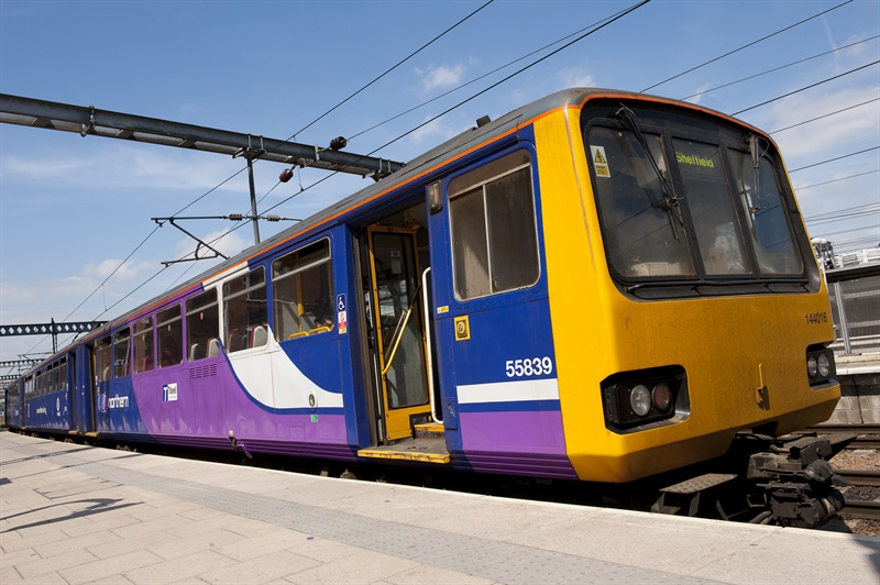 Electrification work 'could be wasted' if north doesn't get new trains