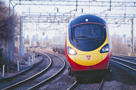 FirstGroup win could lead to rail fare increases