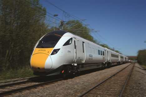 Intercity Express trains taken out of service days after launch