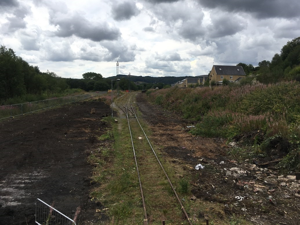 Peak District freight sidings get £18m Network Rail boost