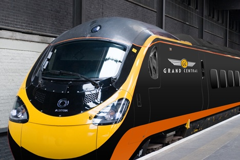Up to 200 jobs at risk in Alstom Pendolino cuts