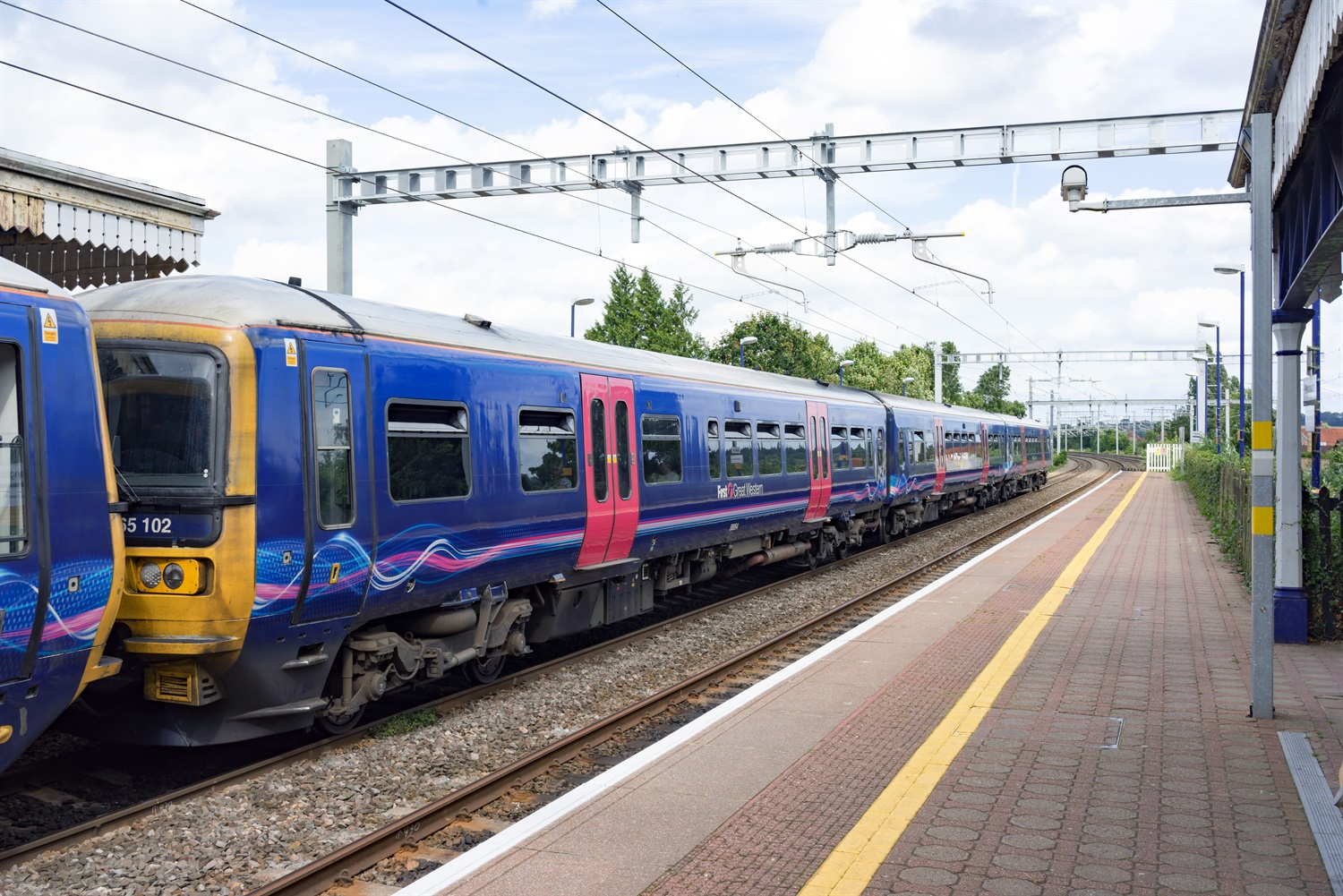 DfT won't split up Great Western, but calls for 'more decentralisation'