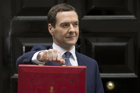 George Osborne, summer budget 2015. c. AP Photo, Matt Dunham resize 635762669526554861