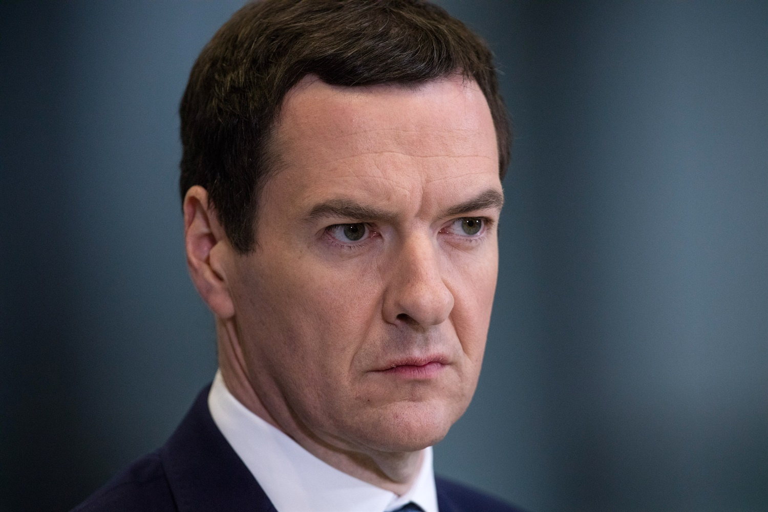 Osborne: Ministers must ensure HS2 redesigns include HS3 plans