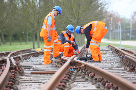 Greater Anglia offers rail work experience