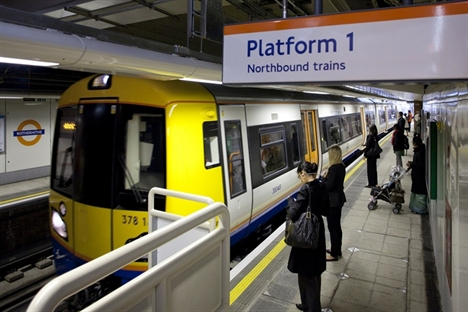 Guards to be cut from London Overground trains