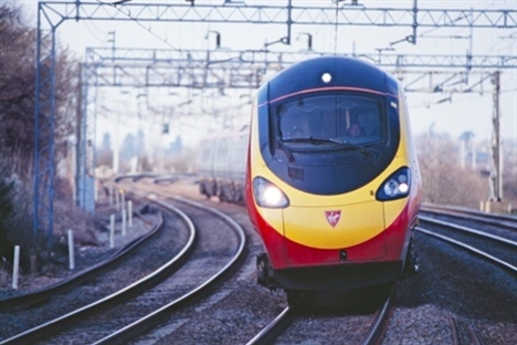 Pendolino agreement reached