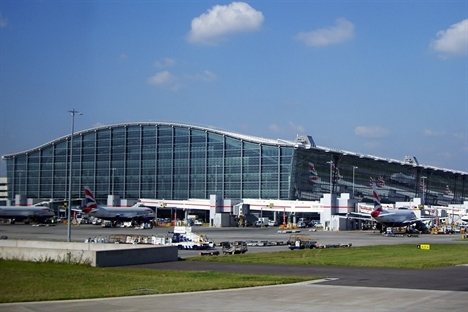 Network Rail seeks more views on Heathrow rail link