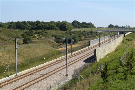 DfT's HS2 plans have not learnt from HS1 mistakes, say MPs