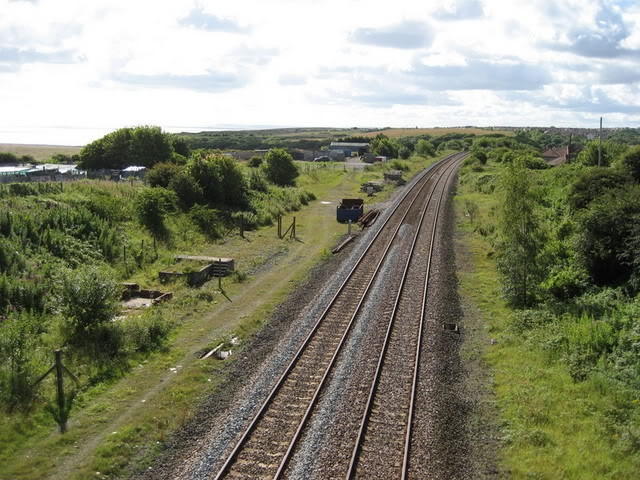 Plans to build long-awaited Horden station 'progressing'