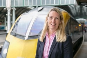 Hull Trains appoints new managing director