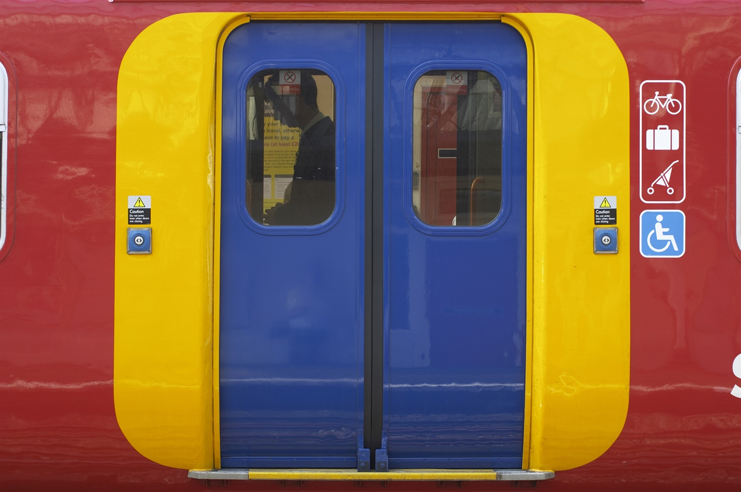 DfT calls for new technology to transform transport accessibility, but union warns against 'faceless' railway
