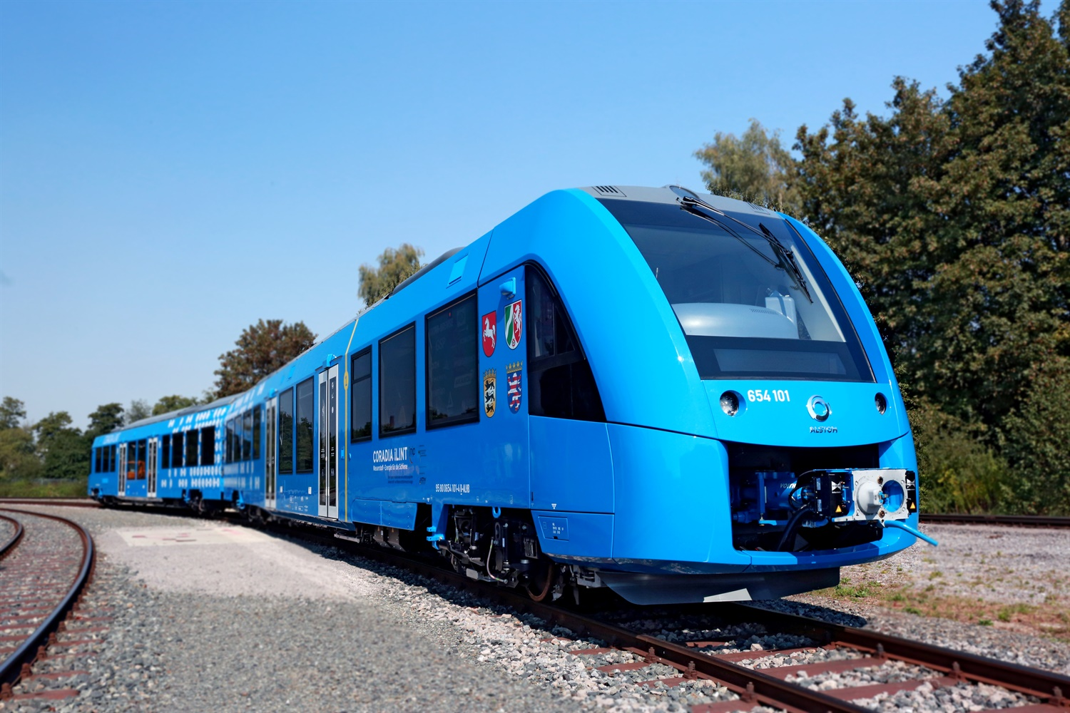 Alstom: Industry must start work bringing hydrogen trains to UK immediately