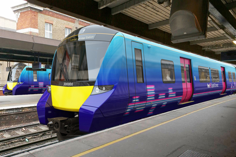 'If Siemens can't manage Thameslink, nor can Bombardier'