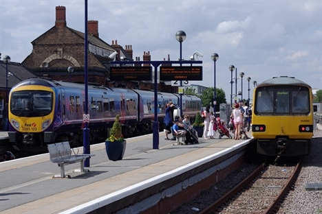 More franchise delays as Pacer talks and electrification overruns drag on