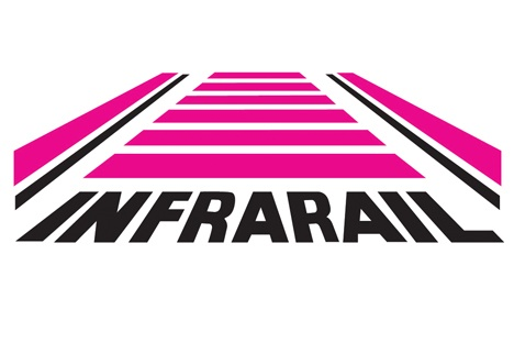 Infrarail 2014 a 'not to miss' event