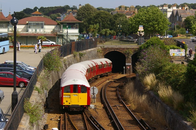 Future of Island Line in SWT franchise 'not decided'