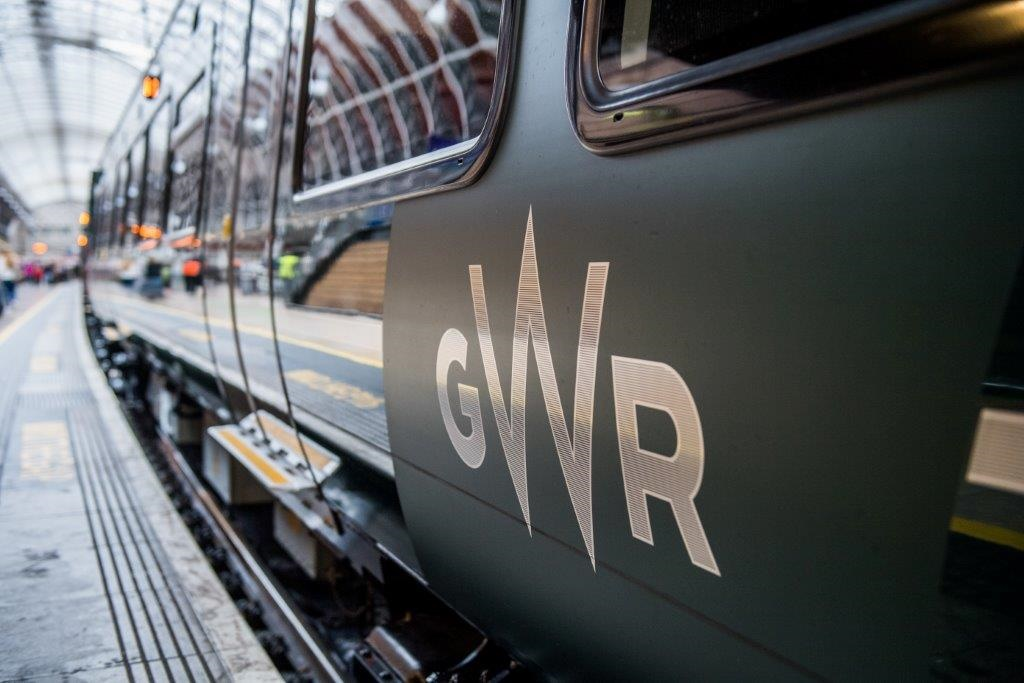 GWR Electrostar fleet enters service after electrification completed
