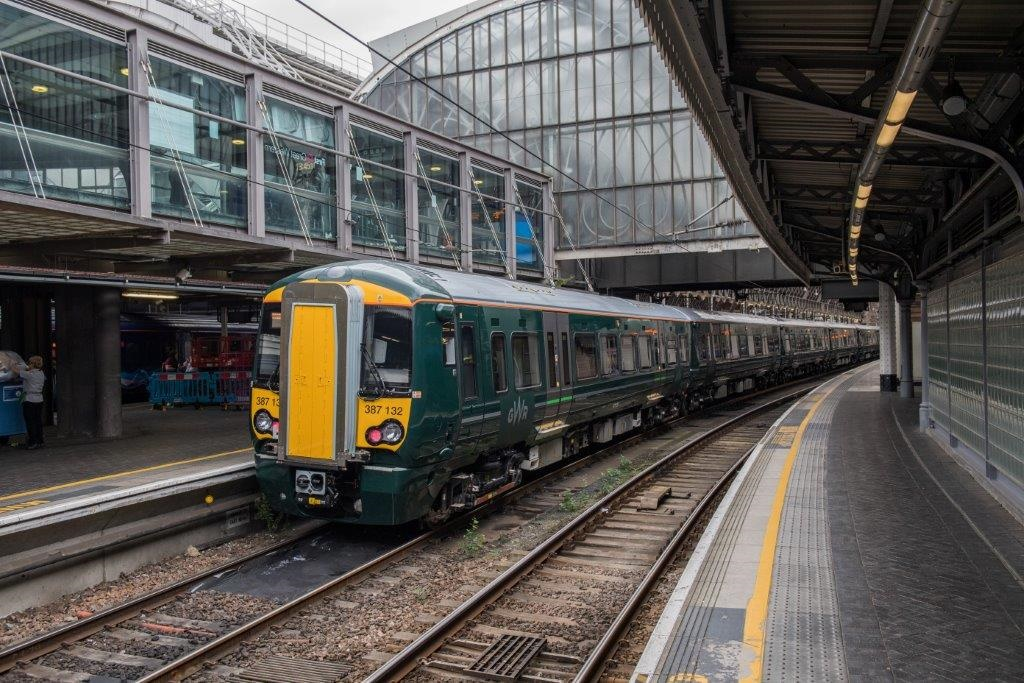 RDG claims 1,300 extra carriages expected by 2021