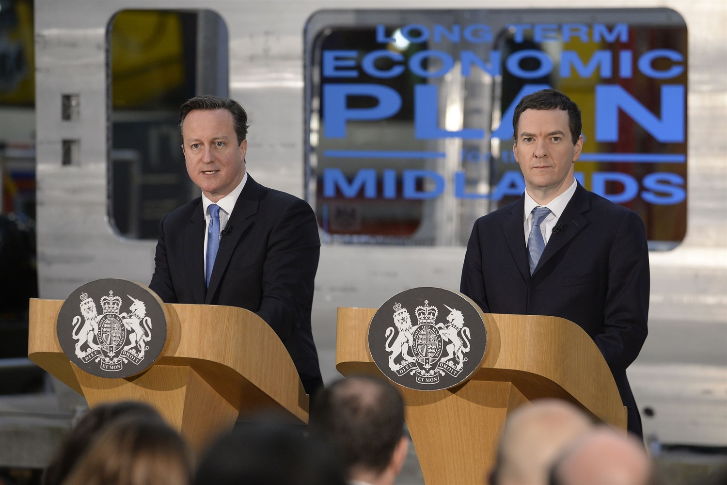 NR to look 'seriously' at extending electrification in the Midlands – Osborne