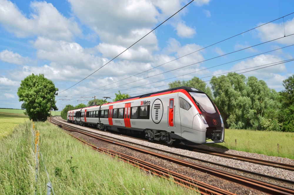 £100m global centre of rail excellence plans in the works for Wales