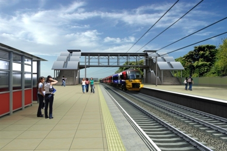 DfT agrees to fund new rail stations on Leeds-Bradford line
