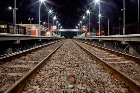Midland Main Line electrification to go ahead