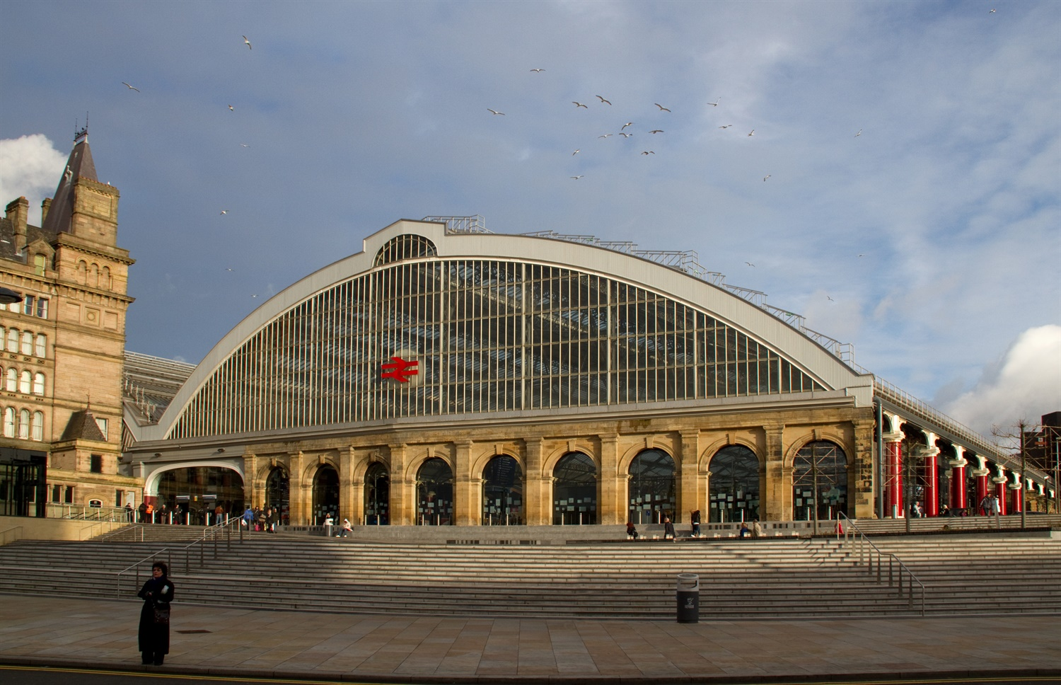 Lime Street services to make temporary comeback this summer