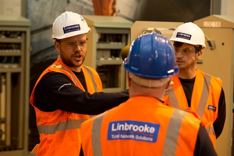 Linbrooke appoints new Scotland director