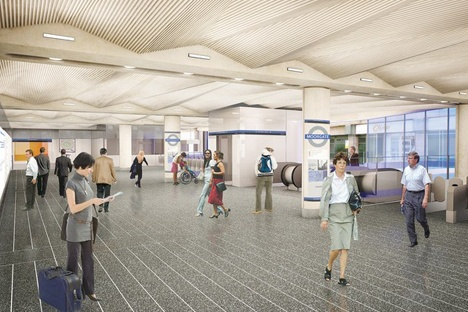 Liverpool Street Station contract awarded