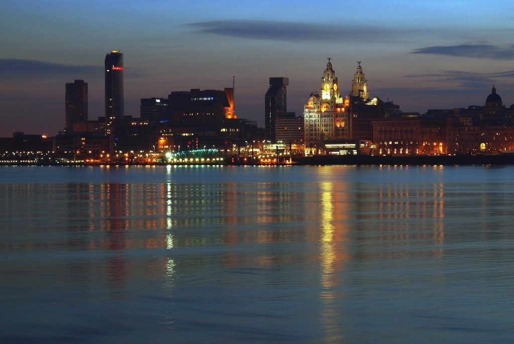 Liverpool leaders call for high-speed rail link