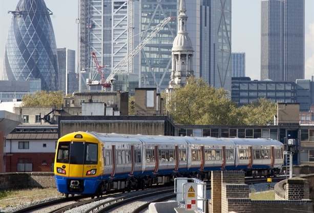 TfL launches competition for next London Overground operator