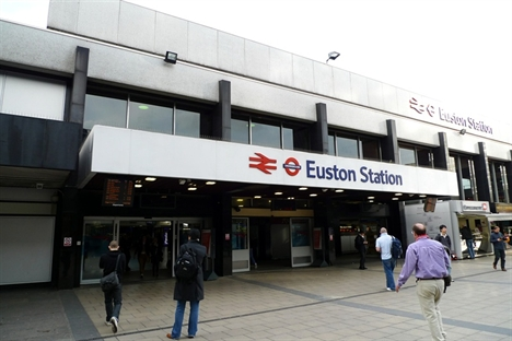 HS2 confirms revised plans for Euston Station