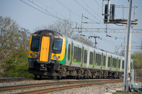 London Midland attacked by Lords over cancellations