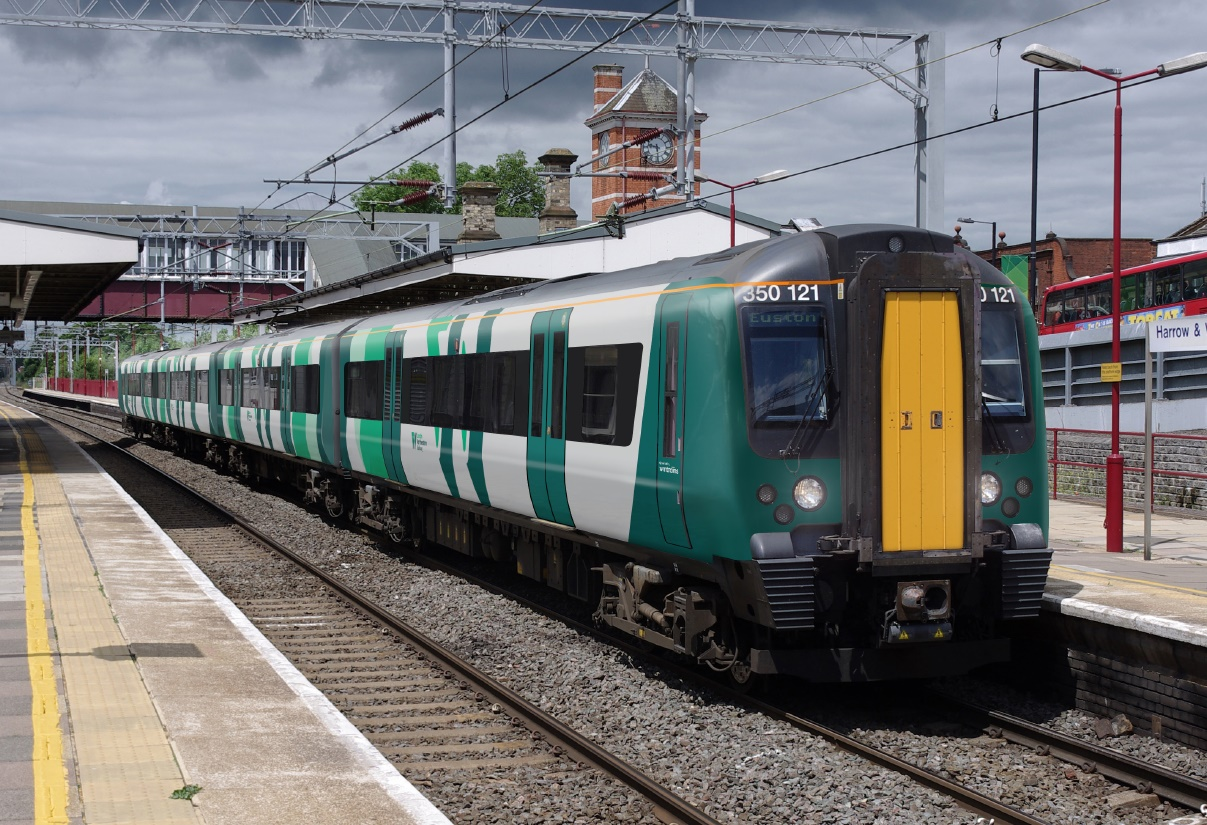 London Midland's West Coast services to be renamed London Northwestern