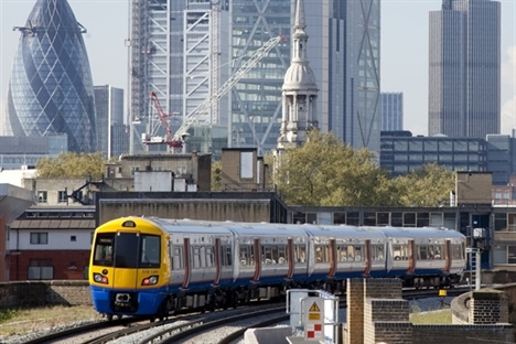 'Overwhelming' support for London Overground extension