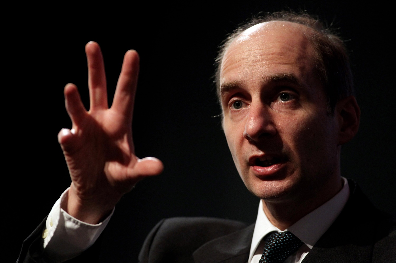 Adonis urges supply chain to 'not be distracted by headlines' and push on with HS2