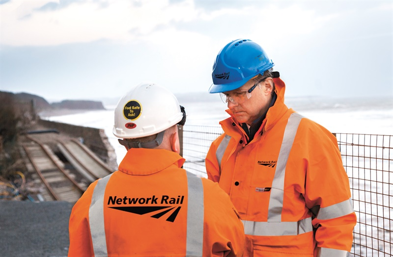 ORR highly critical of Network Rail's 'disappointing' start to CP5